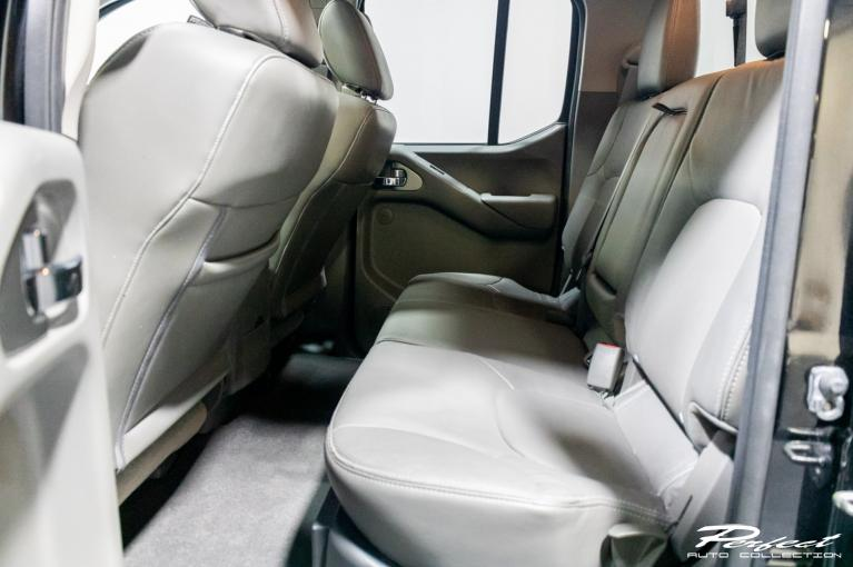 Used 2019 Nissan Frontier Crew Cab SL Pickup 4D 5 ft