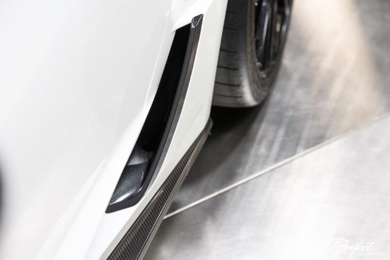 Used 2015 Chevrolet Corvette Z06