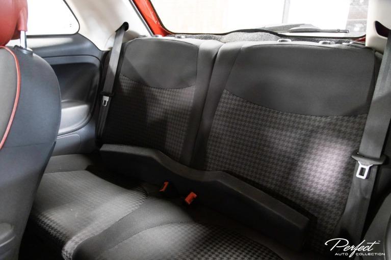 Used 2018 FIAT 500 Pop