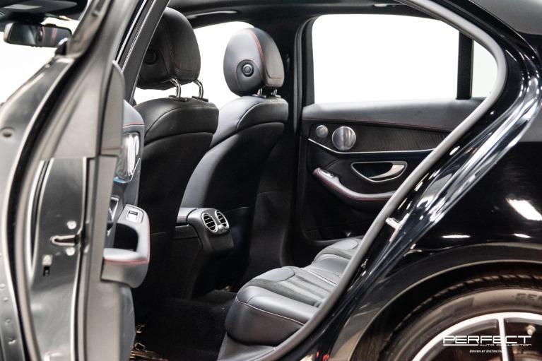 Used 2017 Mercedes Benz C Class AMG C 43