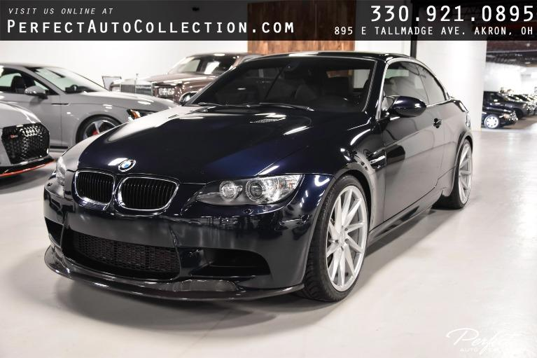 Used 2011 BMW M3 for sale $34,995 at Perfect Auto Collection in Akron OH