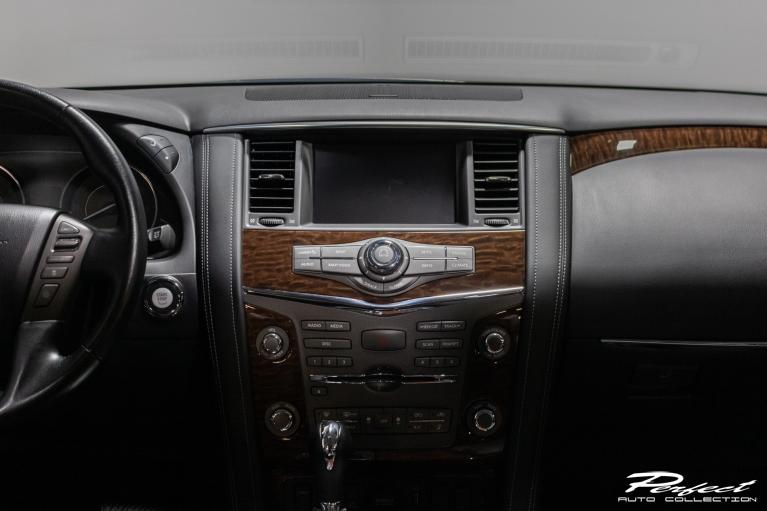 Used 2019 Nissan Armada SL