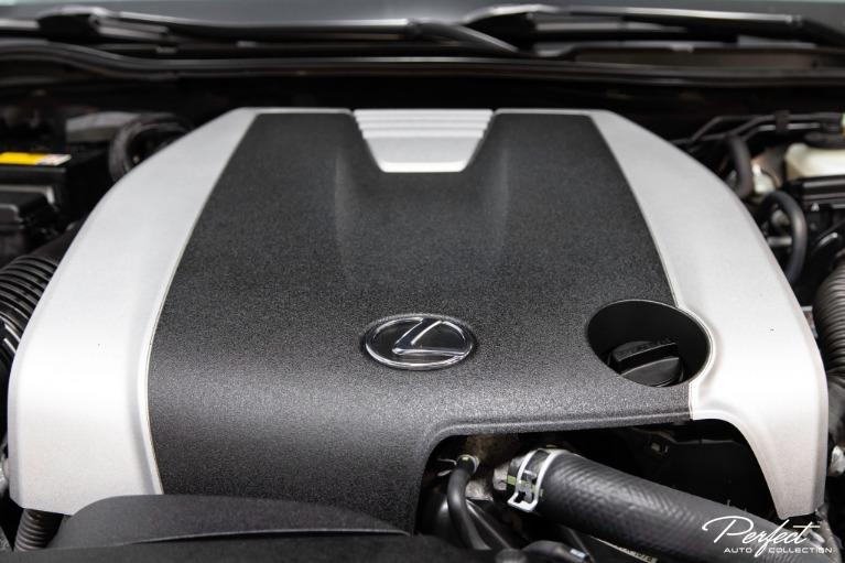 Used 2016 Lexus IS 300