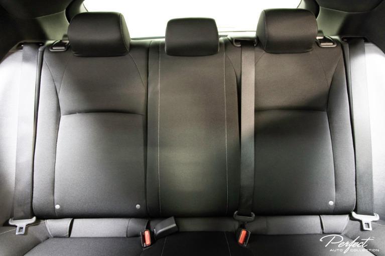 Used 2017 Honda Civic Sport