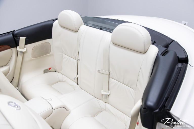 Used 2006 Lexus SC 430