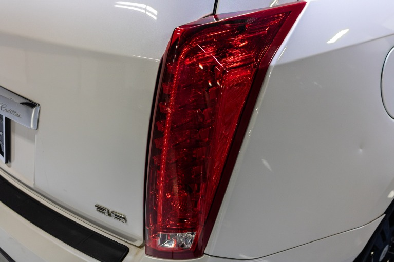 Used 2016 Cadillac SRX Luxury Collection
