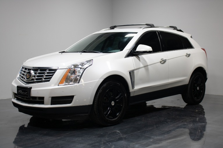 Used 2016 Cadillac SRX Luxury Collection for sale $18,493 at Perfect Auto Collection in Akron OH