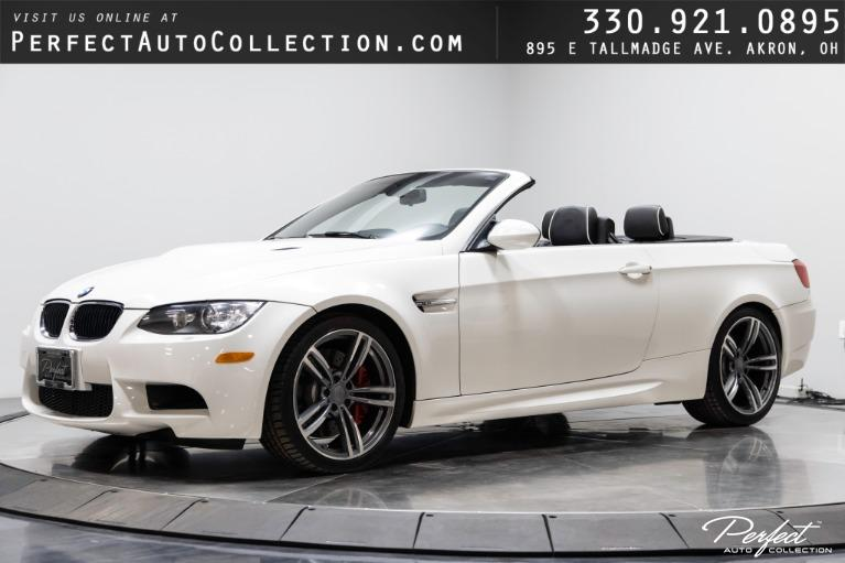 Used 2011 BMW M3 for sale $34,495 at Perfect Auto Collection in Akron OH