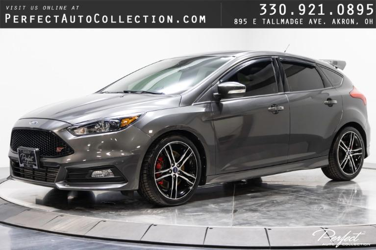 Used 2016 Ford Focus ST for sale $25,995 at Perfect Auto Collection in Akron OH
