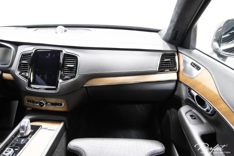 Used 2017 Volvo XC90 T8 eAWD Excellence