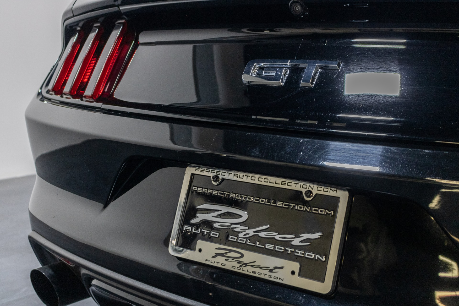 Used 2015 Ford Mustang GT Premium
