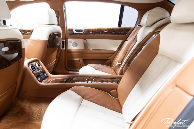 Used 2012 Bentley Continental Flying Spur Series 51