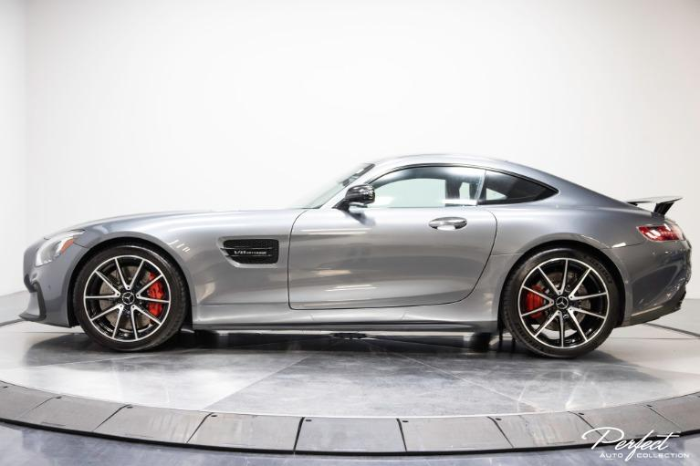 Used 2016 Mercedes Benz AMG GT S Edition 1