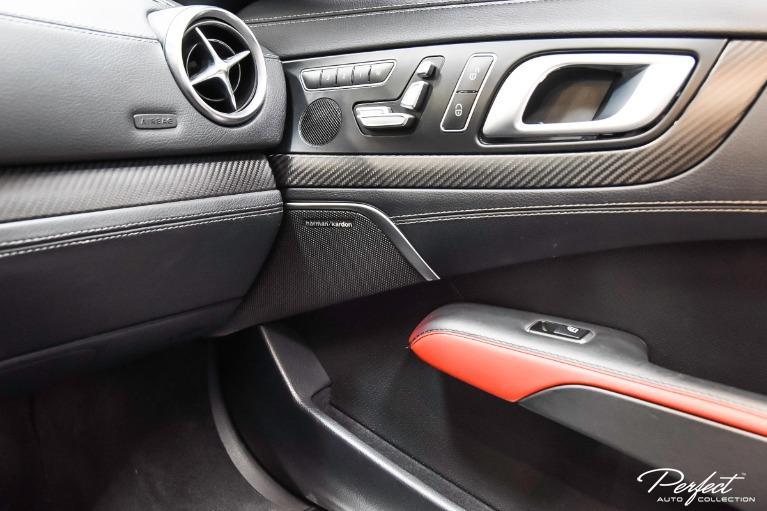 Used 2016 Mercedes Benz SL Class SL 550 Mille Miglia Edition