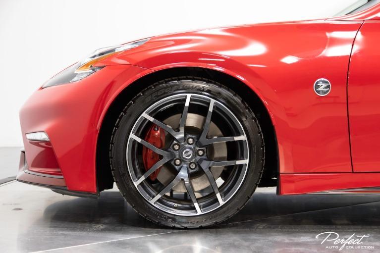 Used 2015 Nissan 370Z NISMO Tech