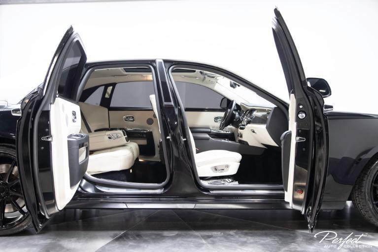 Used 2013 Rolls Royce Ghost