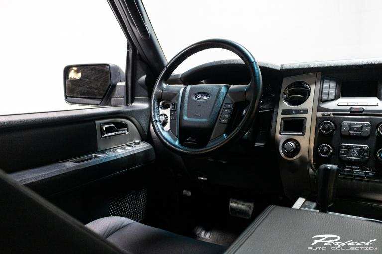 Used 2017 Ford Expedition EL XLT