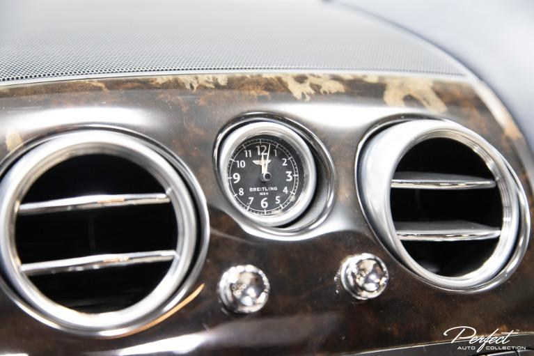 Used 2010 Bentley Continental Flying Spur