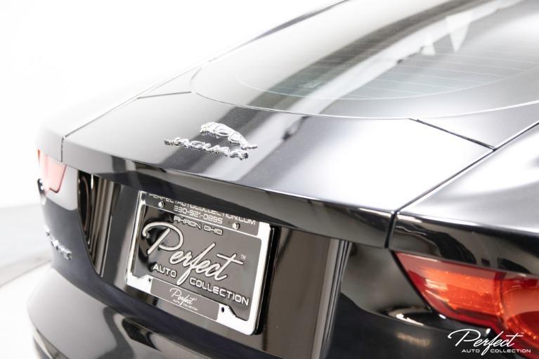 Used 2015 Jaguar F TYPE R