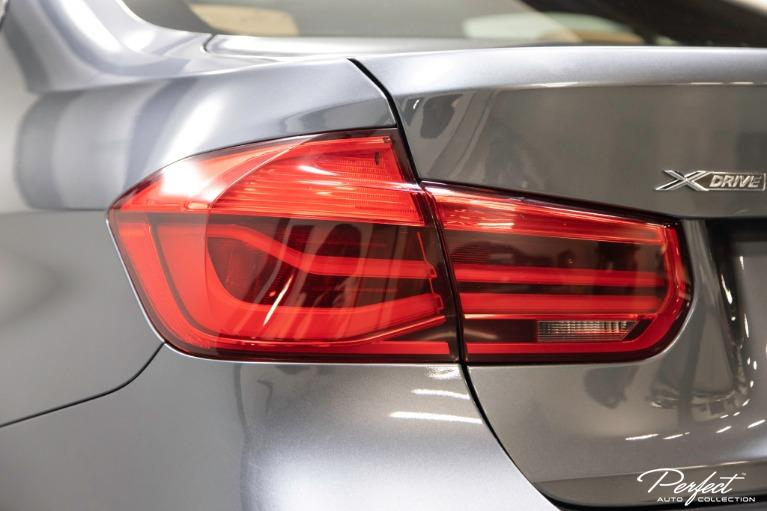 Used 2018 BMW 3 Series 340i xDrive