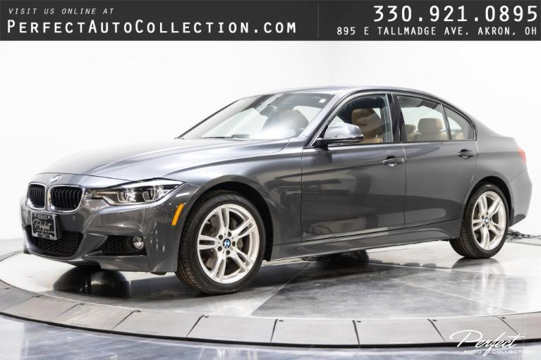 Used 2018 BMW 3 Series 340i xDrive for sale $39,995 at Perfect Auto Collection in Akron OH
