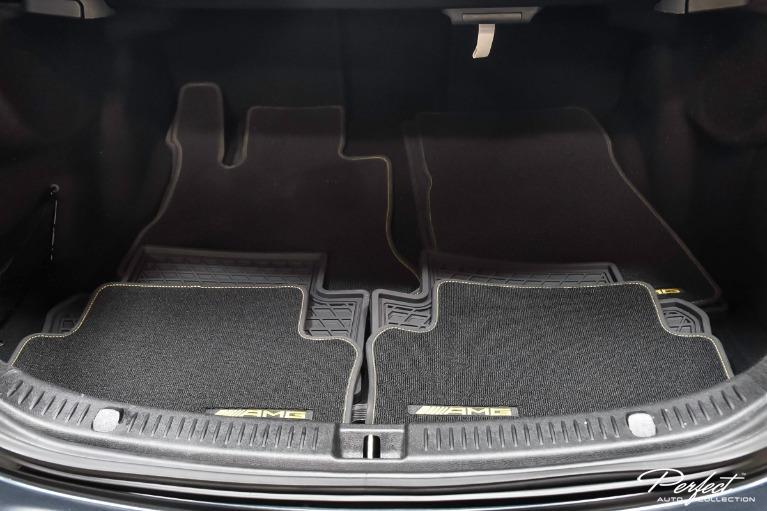 Used 2018 Mercedes Benz E Class AMG E 63 S Edition 1
