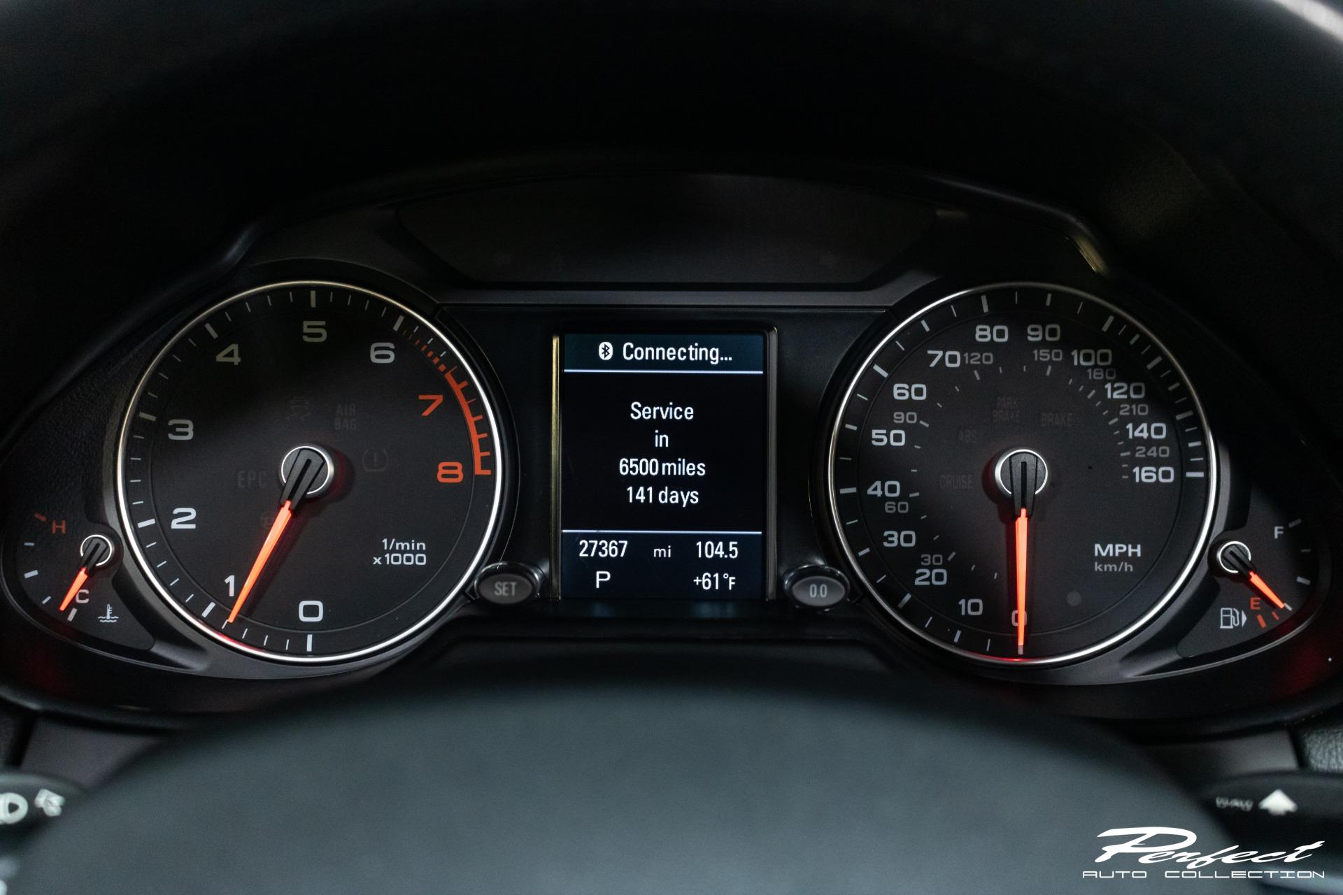Used 2015 Audi Q5 20T quattro Premium Plus