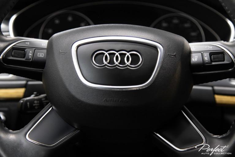 Used 2013 Audi A7 30T quattro Prestige