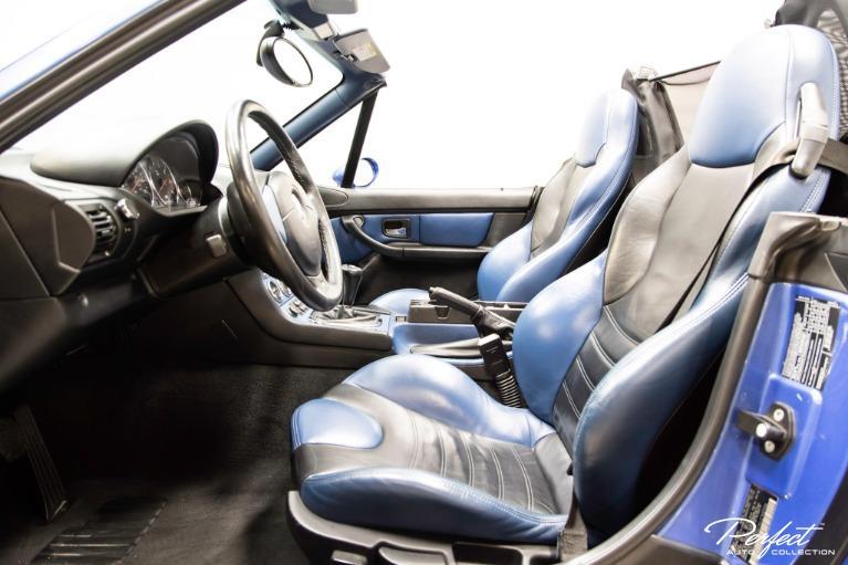 Used 2000 BMW Z3 M