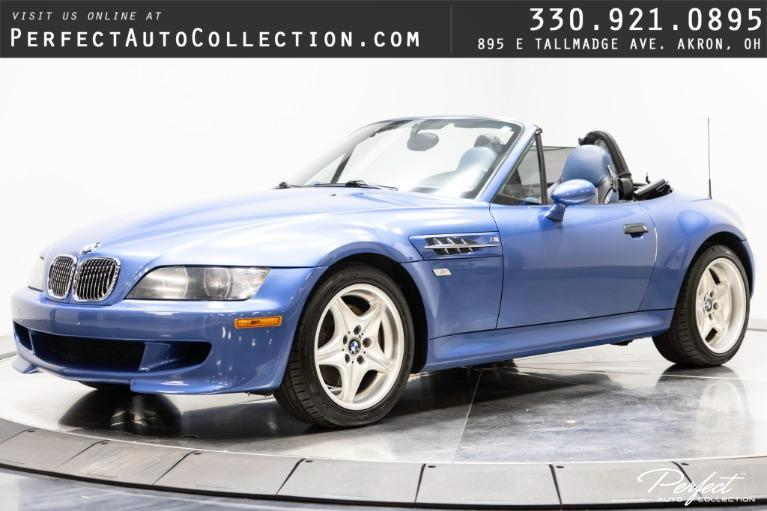 Used 2000 BMW Z3 M for sale $27,495 at Perfect Auto Collection in Akron OH