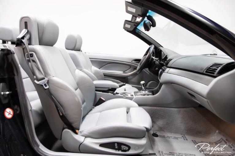 Used 2002 BMW M3