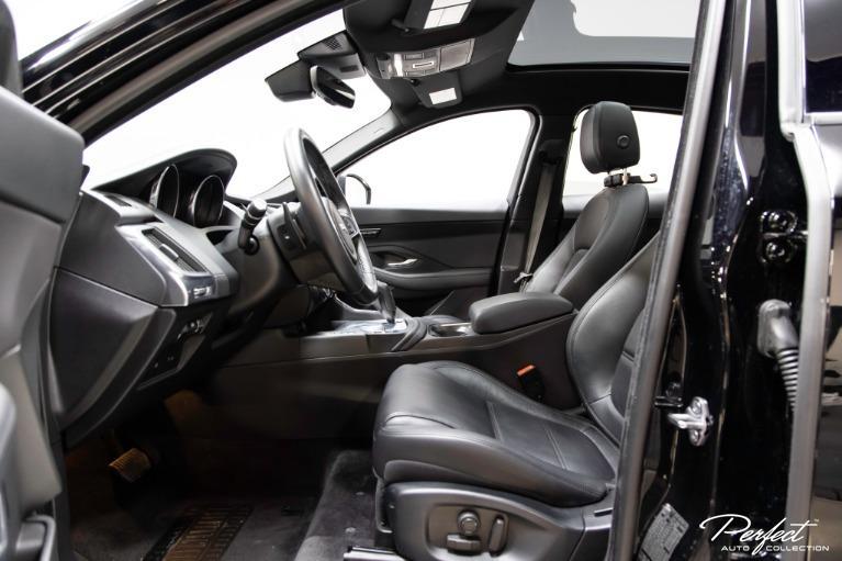 Used 2019 Jaguar E PACE P250 SE