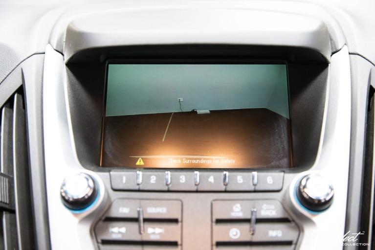 Used 2014 Chevrolet Equinox LT