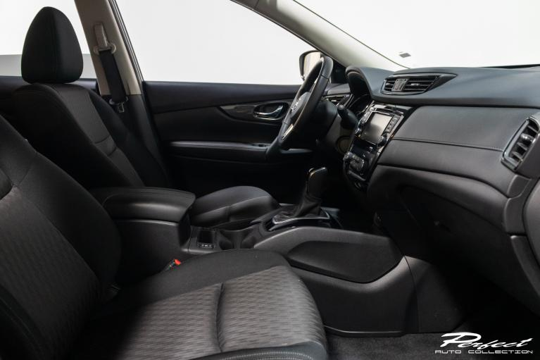 Used 2020 Nissan Rogue SV