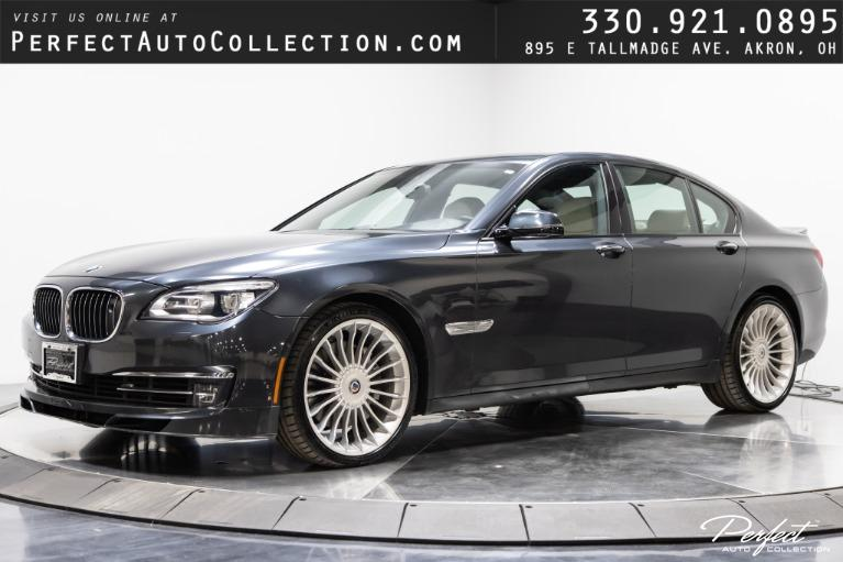 Used 2013 BMW 7 Series Alpina B7 xDrive for sale $39,995 at Perfect Auto Collection in Akron OH