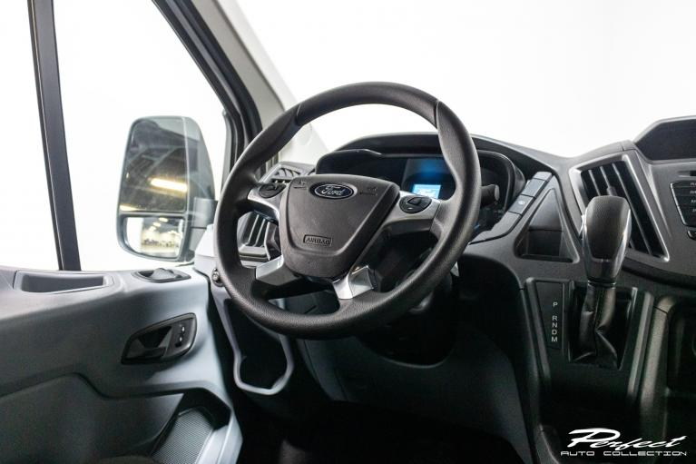 Used 2018 Ford Transit Passenger 350 XLT