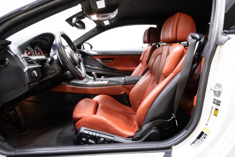 Used 2014 BMW M6
