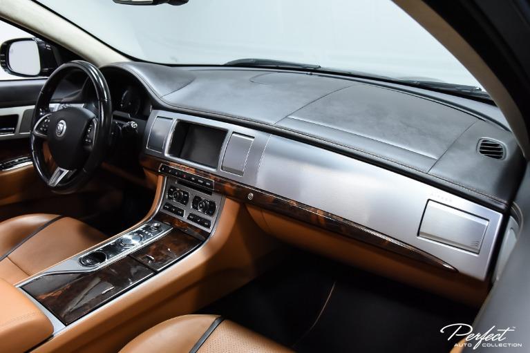 Used 2012 Jaguar XF Portfolio
