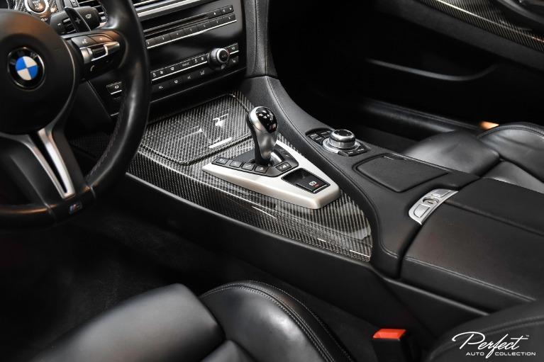 Used 2013 BMW M6