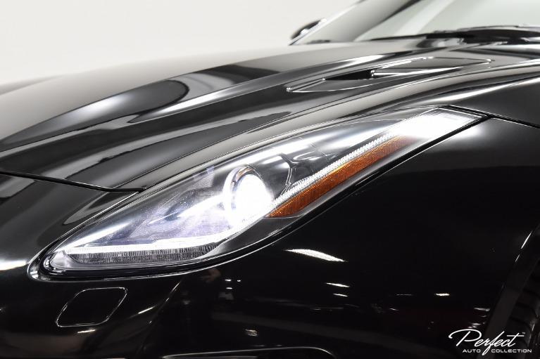 Used 2016 Jaguar F TYPE R