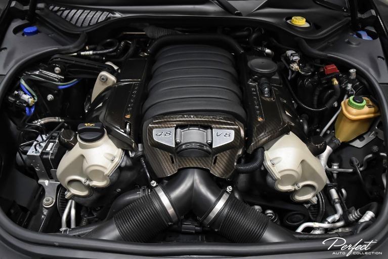 Used 2012 Porsche Panamera 4S