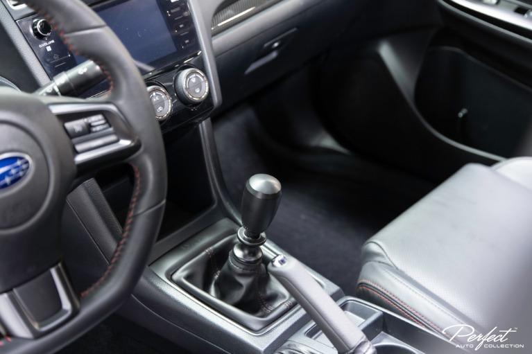 Used 2019 Subaru WRX Limited