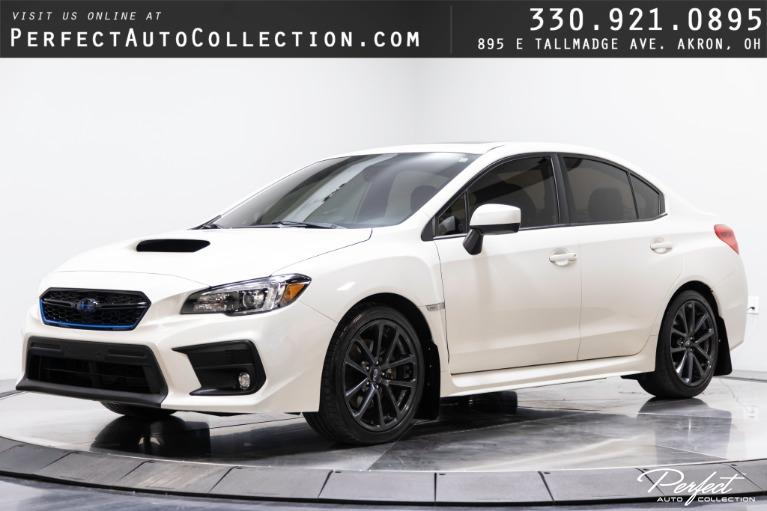 Used 2019 Subaru WRX Limited for sale $32,495 at Perfect Auto Collection in Akron OH