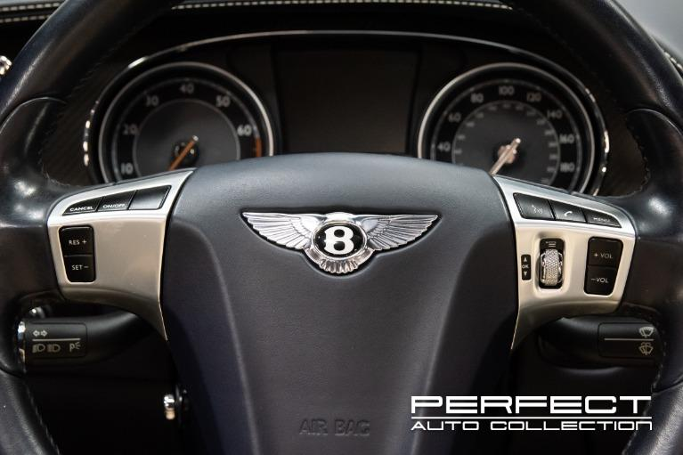 Used 2015 Bentley Continental GT V8 S