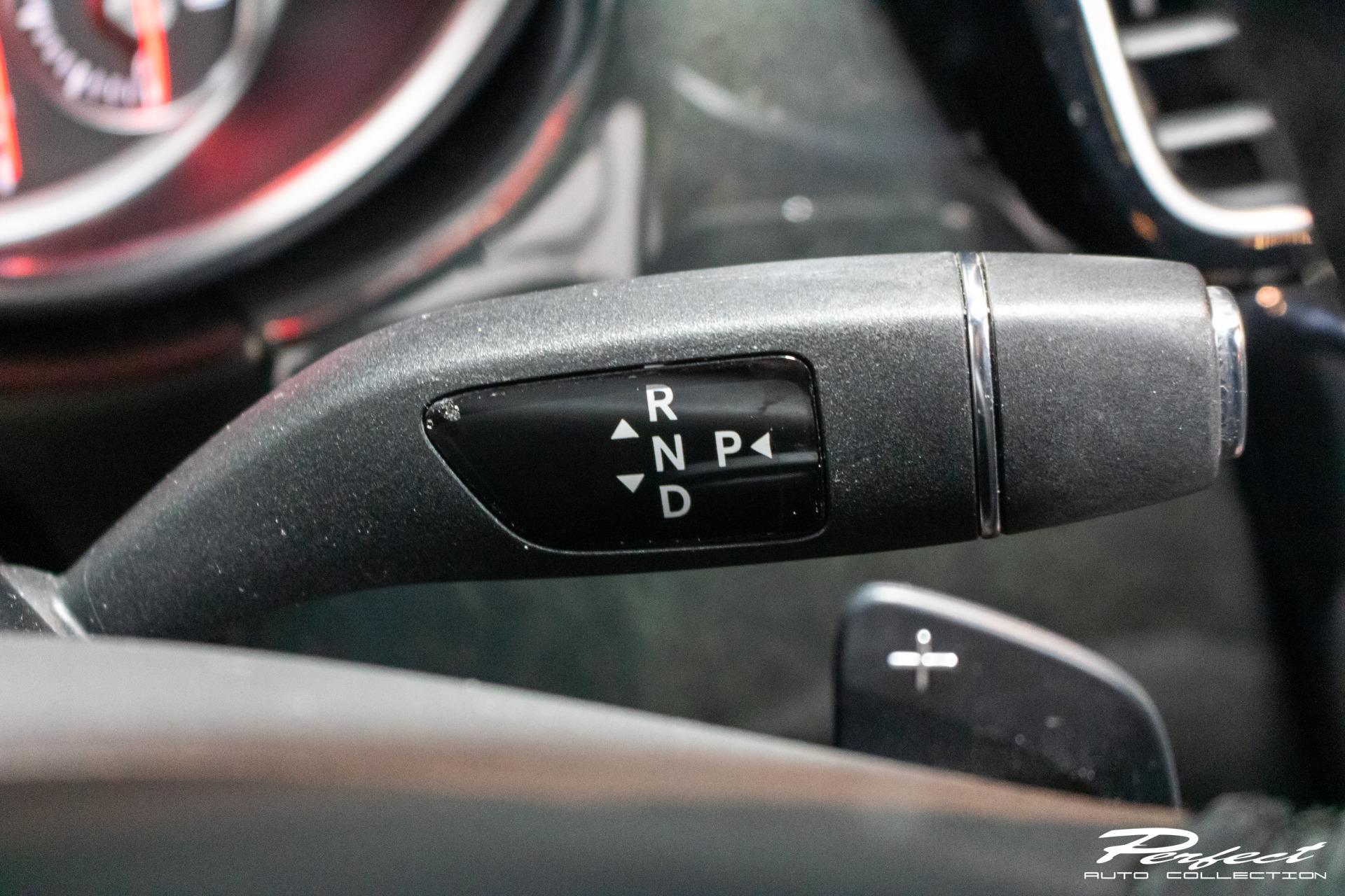 Used 2017 Mercedes Benz GLE GLE 350 4MATIC