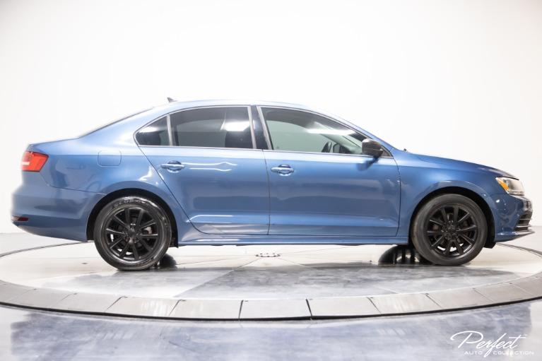 Used 2015 Volkswagen Jetta SE PZEV