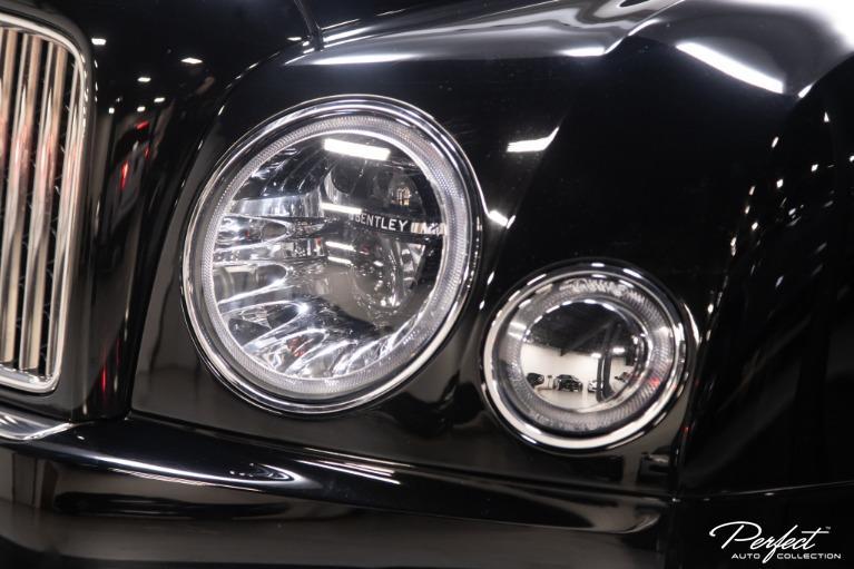Used 2017 Bentley Mulsanne Speed