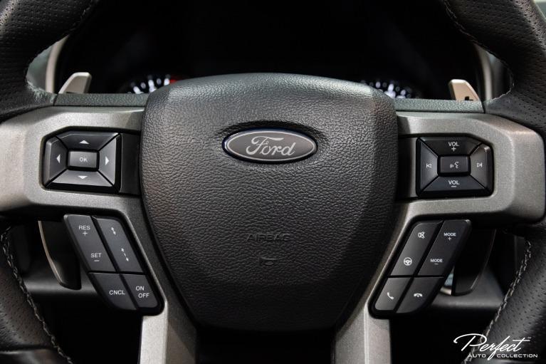 Used 2020 Ford F 150 Raptor