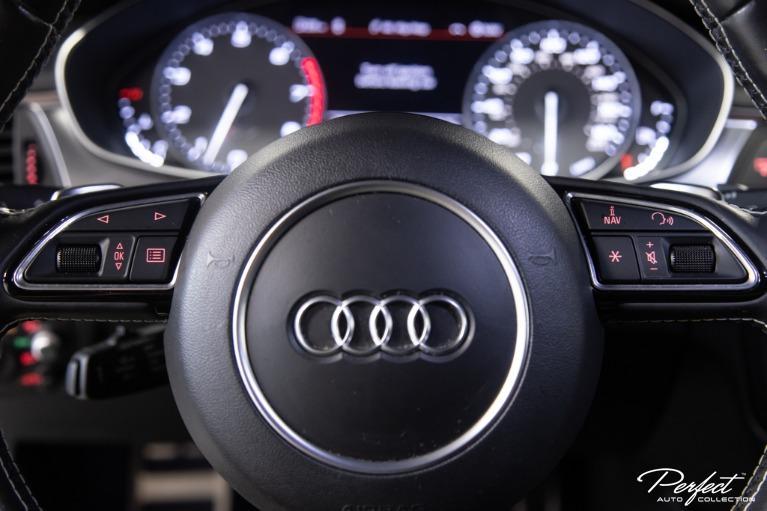 Used 2015 Audi S7 40T quattro