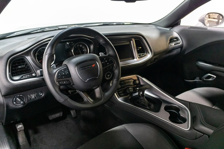 Used 2019 Dodge Challenger RT
